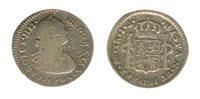1795 Peru 1 Real1795 Peru 1 Real