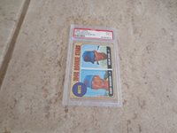 1968 Topps Nolan Ryan rookie PSA 3 vg baseball card #177 Affordable!
