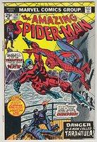 AMAZING SPIDER-MAN (1963-98; 2003-13) #134