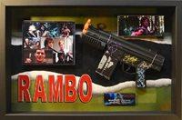 Rambo First Blood Gun