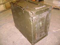 U.S. Army TA-276/TTC Telephone Ciruit Trunk