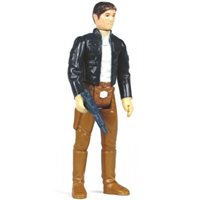 Vintage Loose ESB Han Solo (Bespin Outfit) C-8