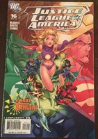 JUSTICE LEAGUE OF AMERICA 16 Feb 2008 73 75 83 Apt June 1993 Lot Of 4 DC Comic