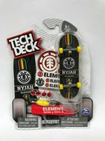 New Tech Deck ELEMENT Fingerboards Skateboards Series 3 RARE NYJAH HUSTON