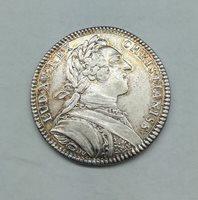 Token Louis XV - 1751 - School Royal Surgery – Silver Rare Sup / Ref: 137 10/