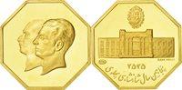 Token 1976 Iran gold