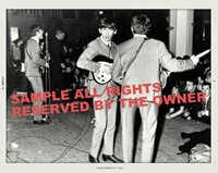 THE BEATLES RARE 1963 UK VENUE 8x10 PHOTGRAPH 2 IN STOCK