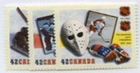 Canada #1443-45 NHL MNH