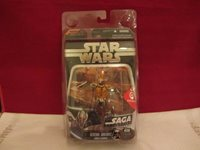 Star Wars The Saga Collection - General Grievous NOC (916DJ53) 87067