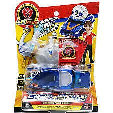 Ghost Mecard WOOSHINGON Ghost Ball Transformer Toy Kids Gifts
