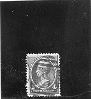 United States 1883 Scott# 211 canceled