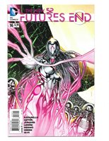 DC The New 52 Futures End #16 (Oct. 2014) High Grade