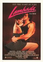 POSTER: MOVIE ORIGINAL: LAMBADA - PECK & HARDIN - FREE SHIPPING #6279 LW27 M