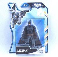 Batman Dark Knight Rises Action Figure DC Comics 2011 Mattel 28cm Justice League