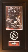 Linkin Park Mini Poster