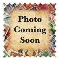 U.S. Special Handling Stamp QE4 Unused