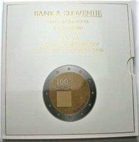 coin set 1 Cent-2 Euro-3 Euro, 8,88 Euro 2019 Slowenien republic