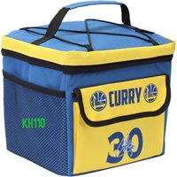 Stephen Curry NBA Golden State Warriors All Star Bungie Lunch Box