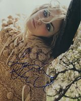 Sophie Dahl Signed Lovely Color 8x10 Photo With COA pj (Item ID: 401230744428)