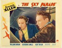 The Sky Parade Reproduction Movie Lobby Card archival quality photo 01