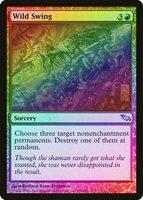 Manamorphose Shadowmoor HEAVILY PLD Red Green Common MAGIC MTG CARD ABUGames