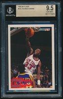 1993-94 Fleer #141 Patrick Ewing BGS 9.5