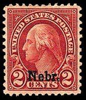 U.S. Postage Stamp Number 671 Unused