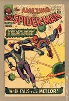 Amazing Spider-Man (1963 1st Series) 36 VG+ 4.5