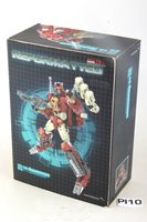 Packaged, not sealed 3rd Party Transforming Figures® Mastermind Creations Reformatted Anarchus