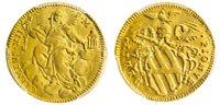 Papal States. Clemente XII -- Lorenzo Corsini (1730-1740). Zecch...