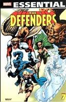 Essential Defenders Vol 7 TP