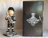 Mike Richards Los Angeles Kings STANLEY CUP TROPHY Bobble Bobblehead from 2012