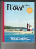 19 DAYS OF MINDFULNESS FLOW MAGAZINE SPECIAL EDITION 2017