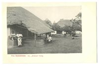 Danish Missionery Society in India Housing of Elders PC 1900s