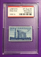 TDStamps: US Stamps Scott#1074 Mint NH OG PSE Grade XF-Sup 95
