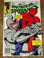 MARVEL #190 THE AMAZING SPIDER-MAN VG MID GRADE GOOD READING COPY