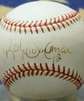 Roberto Alomar Autographed Baseball