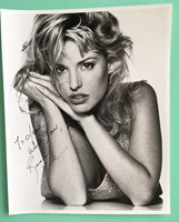 Rachel York Signed / Inscribed 8 X 10 Photo City of Angels The Scarlet Pimpernel