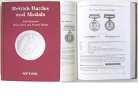 BK1004. BRITISH BATTLES AND MEDALS, 2006 Edition
