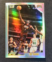 1998-99 Topps Chrome Refractors #17 Tim Thomas
