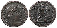 Constantine I, the Great 307-337 A.D. Follis EF -- #AC84128