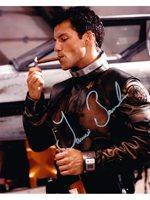 """JAMIE BAMBER as Captain Lee """"Apollo"""" Adama - Battlestar Galactica"""