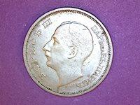 Bulgaria - 50 Leva - 1940 - KM# 48 - One Year Type
