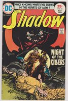 Shadow #10, Fine - Very Fine Condition