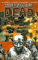 Walking Dead Vol 20 All Out War Part 1 TP