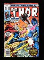 Thor #269 VF/NM 9.0 Comic Book