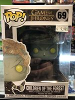 Funko POP! Game Of Thrones Children Of The Forest 69