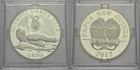 5 Kina 2012 Papua-neuguinea 1975 bis Heute
