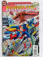Bloodbath Special #1 (Dec 1993, DC) VF+