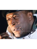 JOHN AMOS as Major Grant - Die Hard 2: Die Harder